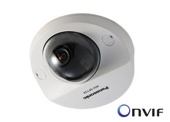 Panasonic WV-SW155 HD buitencamera