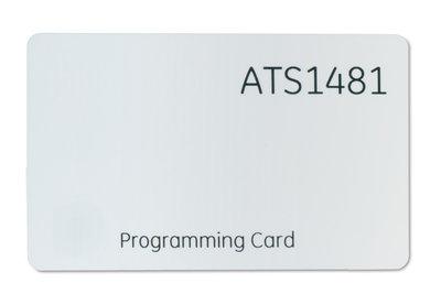 ATS1481 programmeerkaart