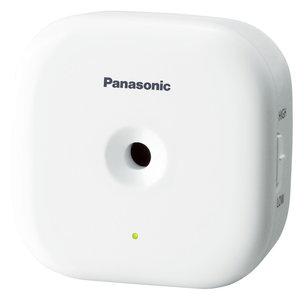 Smart Home Glasbreuk sensor