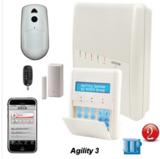 Risco Agility starterspack V3 IP + PIR CAM_7